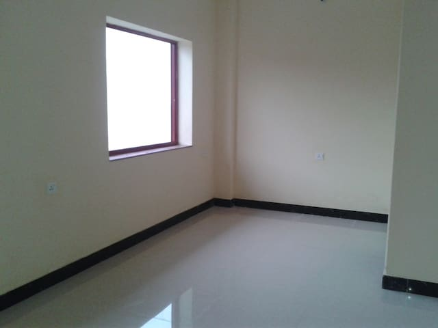 Furnished 1 BHK near ISKCON (#406) - Vrindavan  - Appartement