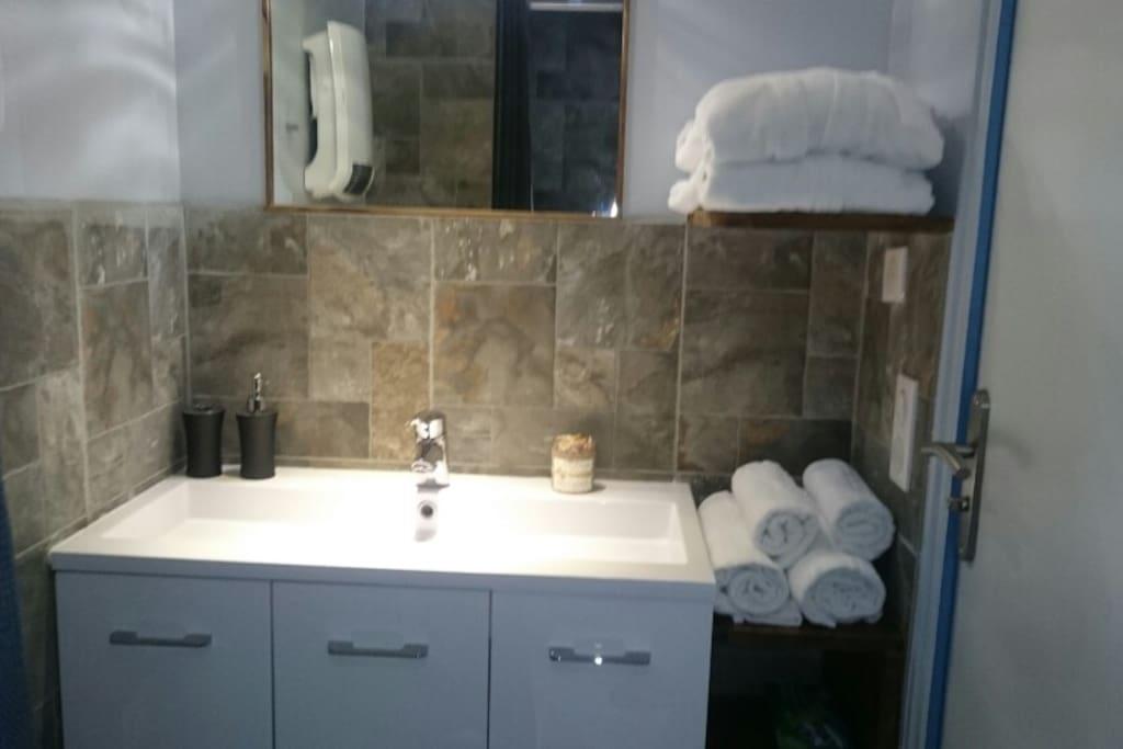 Arachon airbnb