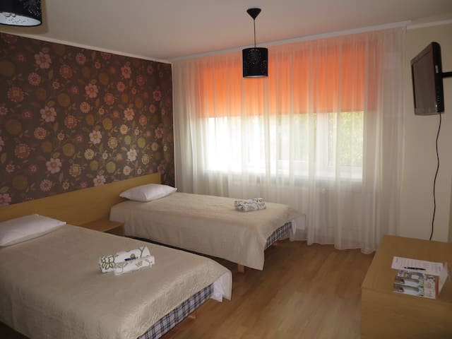 Vao Guesthouse