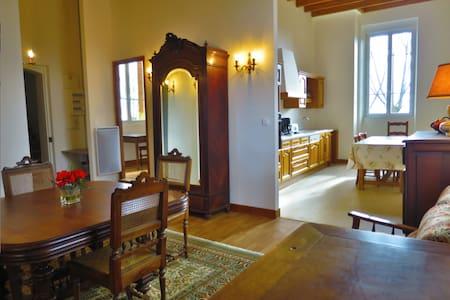 Appartement Villa Murat - Labastide-Murat - Villa