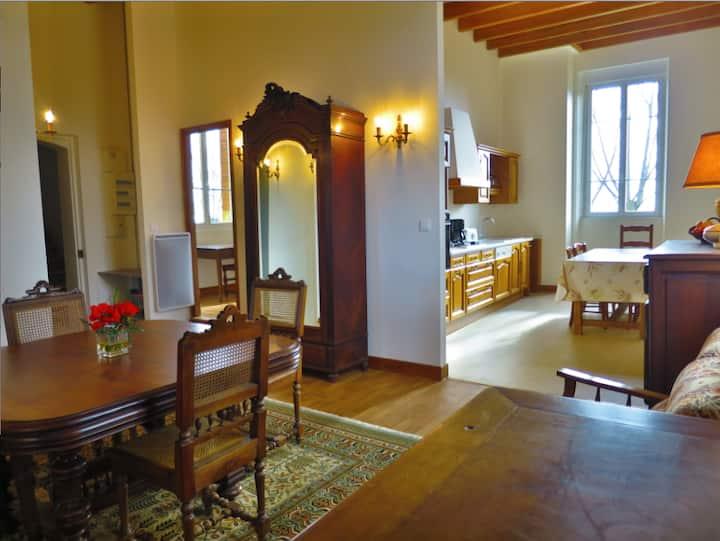 Appartement Villa Murat