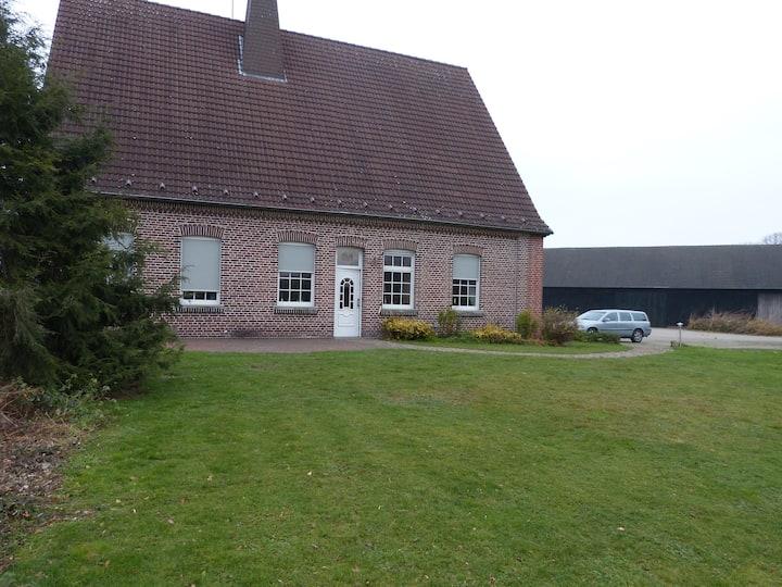 """Gästehaus """"Landhaus Holthausen"""""""