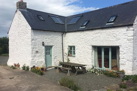 The Cottage,4bedroom spacious  cottage for upto 12
