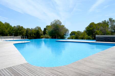 LUXURY BLAU MAR Vacaciones en familia de lujo!! - Sant Pere de Ribes - Reihenhaus
