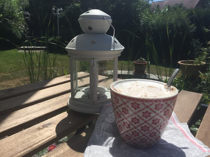 Nici's Bed & Breakfast  - Scharbeutz/Ostsee