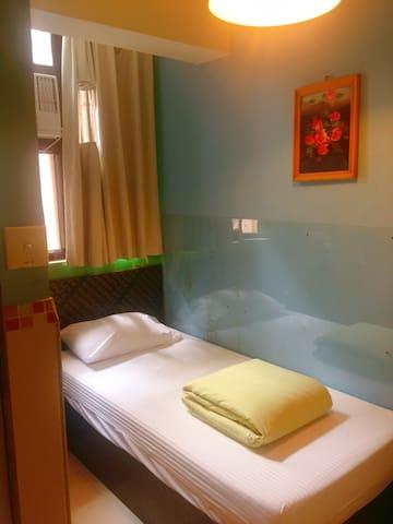 香港铜锣湾海德大厦公寓出租每日清洁(提供床单被套和每日清洁服务)