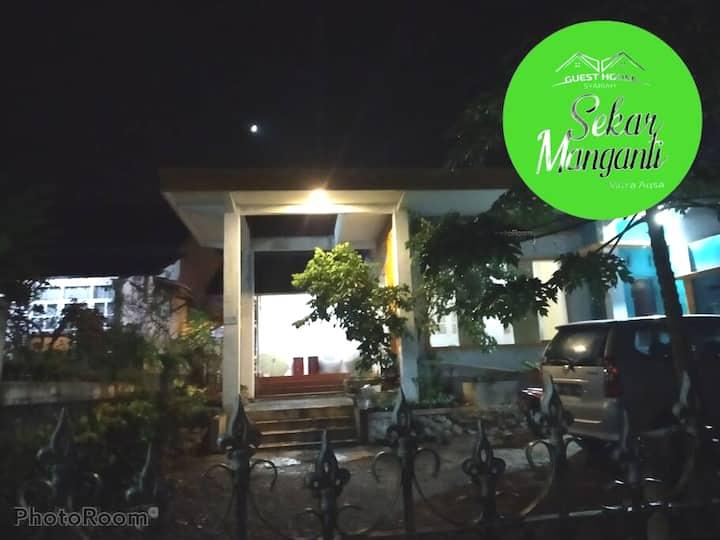 Guest House Syari'ah Di Ciamis, Dekat pusat kota