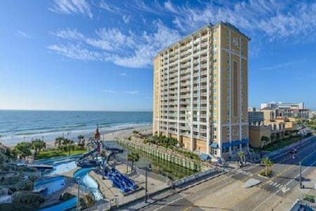Westgate Myrtle Beach Resort - Myrtle Beach - Kondominium