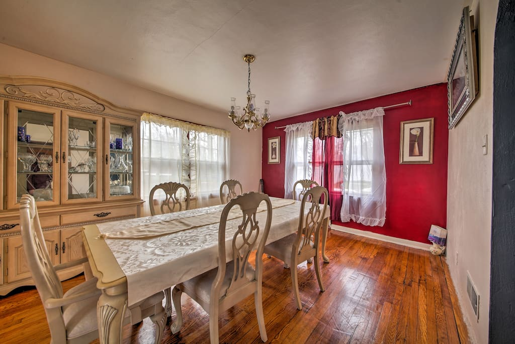 You'll feel right at home in this classic vacation rental house in North County.