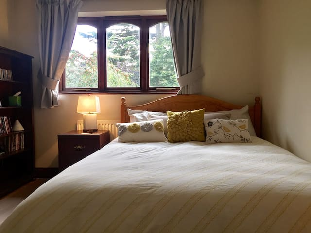 Double Cosy Room With Ensuite in Private Lane