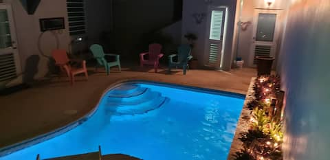 The best place to stay RELAX