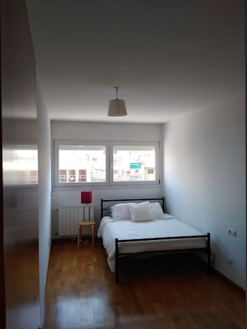 Double Room by Sea- Lots of LIGHT