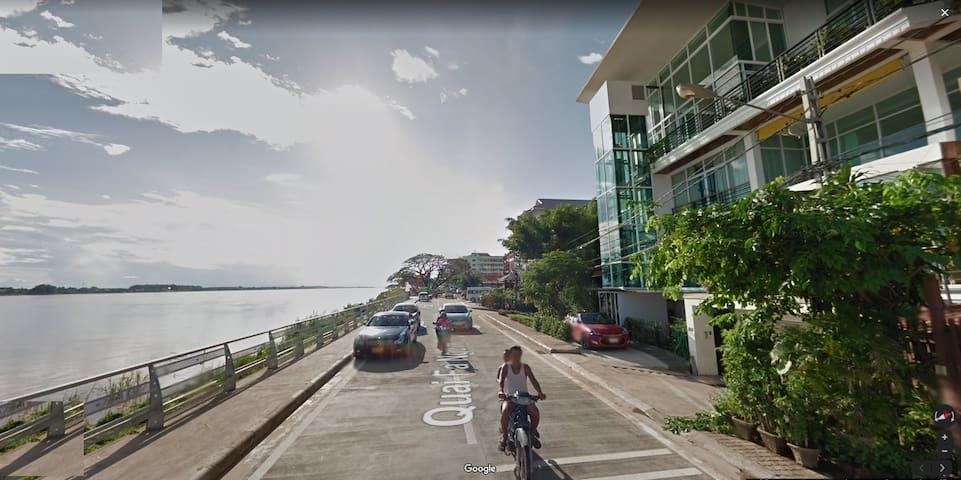 Wonderful Condo 3 - Mekong Riverside멋진 아파트 - 很棒的公寓