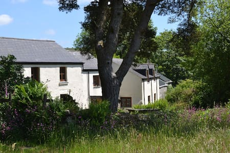 Lower Merripit Cottage