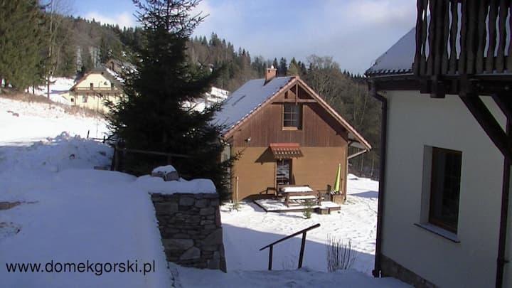 Domek Górski Czarna Góra