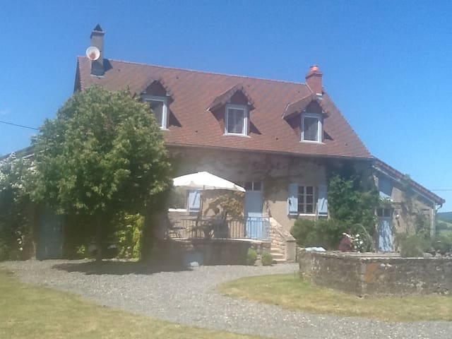 La Comelle,  en Bourgogne