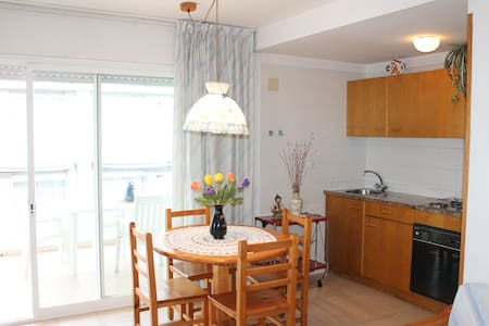 Sant Jordi appartement - Tossa de Mar - Flat