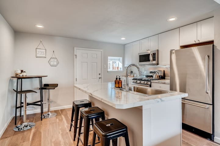 Remodelled Single Family Home in Lohi!