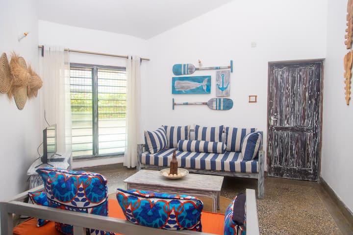Casa Italia beach house 1