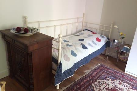 Schönes gemütliches Zimmer in guter Lage - Hamburgo