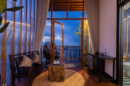 An's House | SEA VIEW 2 | GREAT LOCATION Nha Trang
