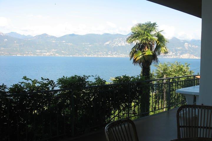 Villa Giglia - Torri del Benaco - Villa