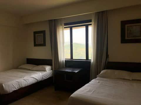 A'Famosa Golf Resort Villa D Savoy Condopark