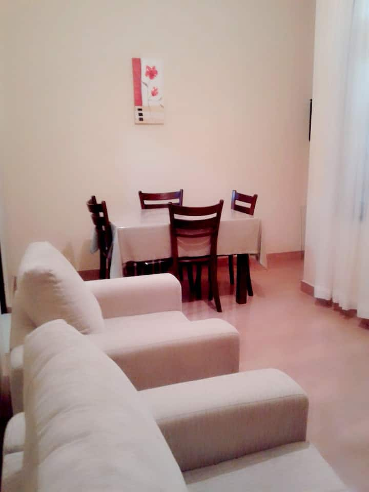 Apartment in Mattegoda