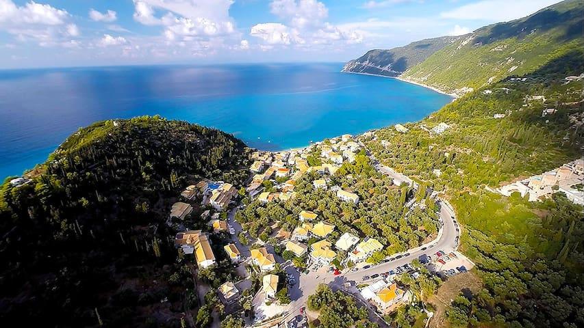 Katerina's Village - Agios Nikitas - Villa