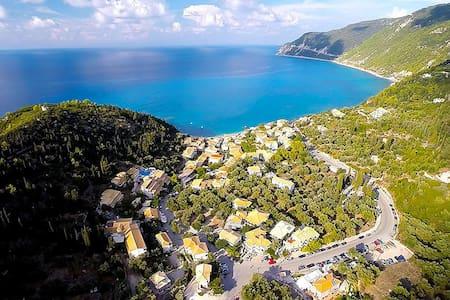 Katerina's Village - Agios Nikitas