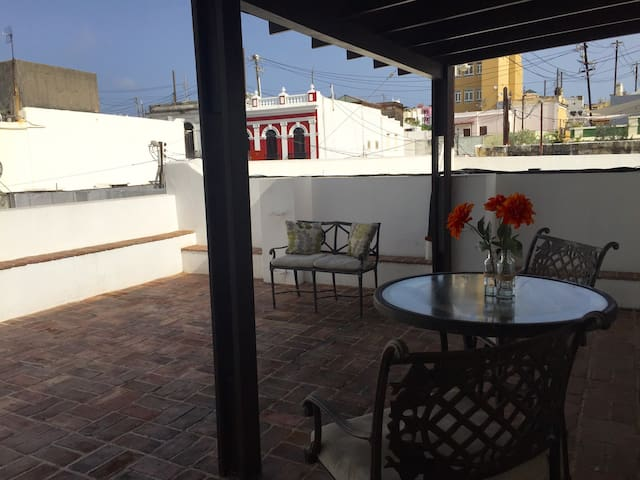NEW 2 BD & 2 Terrace Penthouse Special Offer!!! - San Juan - Appartement