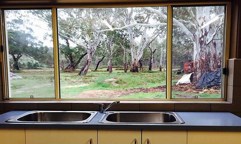 Cabin Room 3 - Coonawarra - Apartment