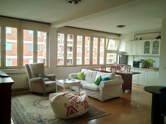 New York apartment in Sarajevo - Saraievo - Apartamento