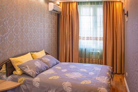 Однокомнатная квартира в Геленджике