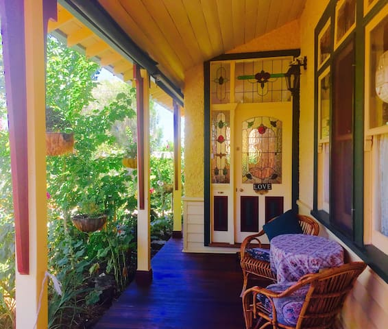 Tranquil Retreat, Completely Private. Bus outside. - Box Hill - Bed & Breakfast
