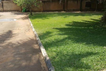 Serene and calm - Kampala