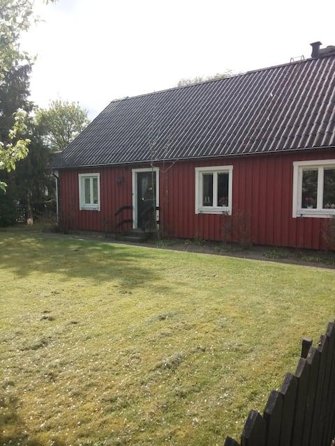 Affordable holiday villa