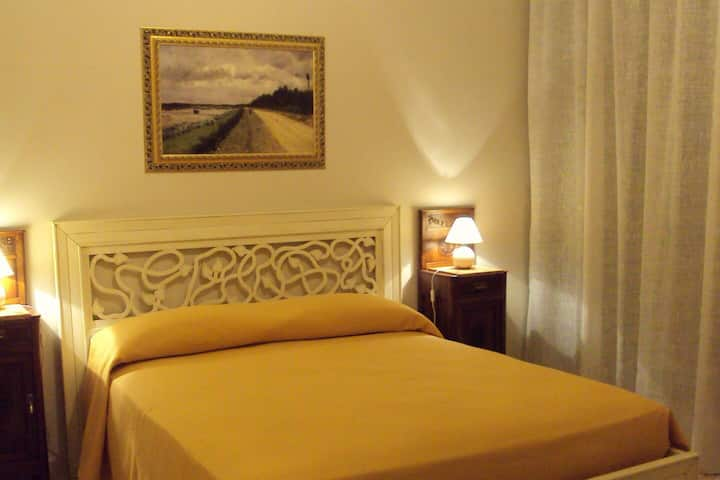 Bed and Breakfast Casa Lopez - suite quadrupla