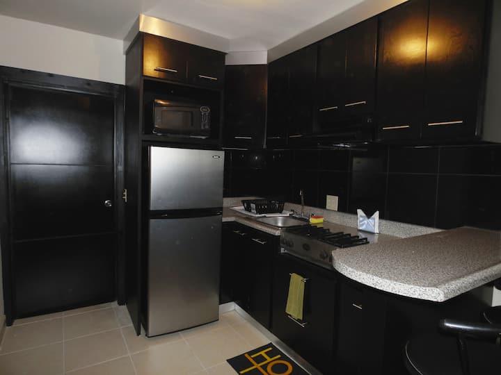 Rosarito Beach Comfortable Apartment