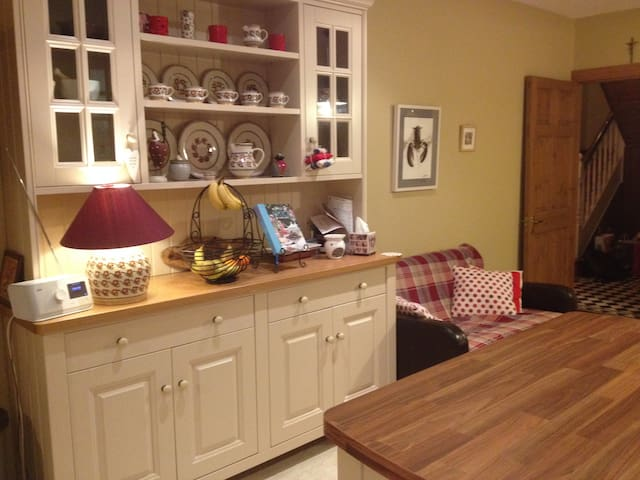 Lovely 4 Bed Family Home in Village Setting - Moycullen - House