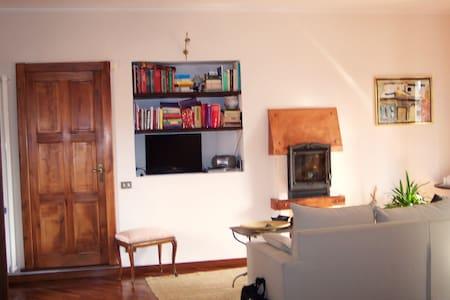 Anghelos Sordevolo - Biella - Wohnung