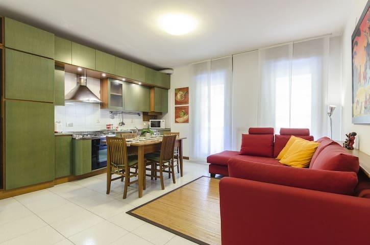 RESIDENZA LUIGIA - Velence - Lakás