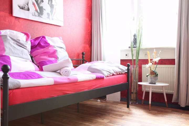Romantic guestroom Stuttgart - Stuttgart - Appartement