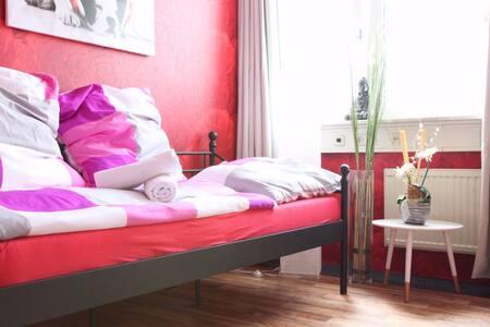 Romantisches Gästezimmer Stuttgart - Stuttgart