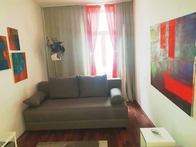 Apartment center Vienna, FREE WIFI