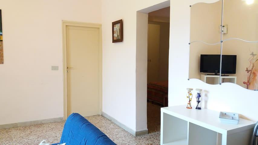 Sunlit House Palermo - Palermo - Daire
