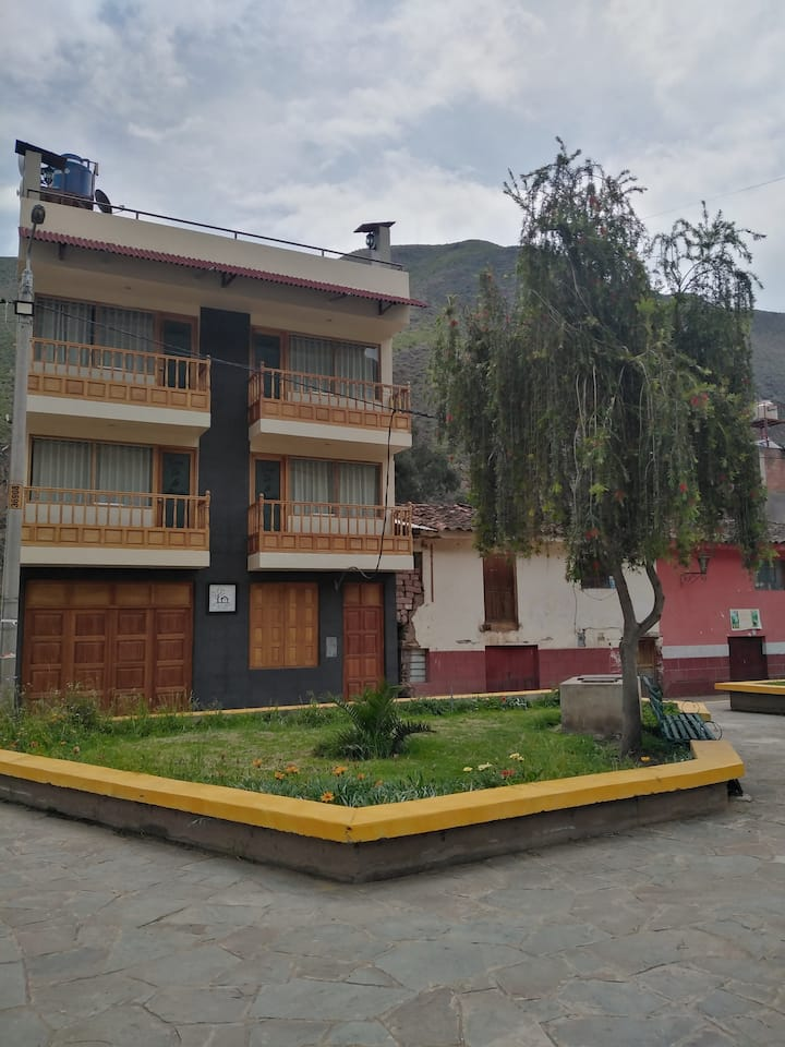 Casa de la Abuela I