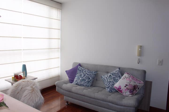 Hermoso apartamento cercano a Unicentro