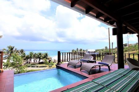 Far Away Beach Villa