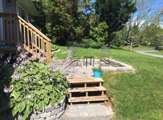 House in Saint John for rent, month of July - Rothesay - Huis